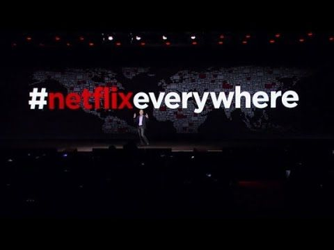 As Netflix announced its expansion into 130 new countries, CEO Reed Hastings shared his strategy at the 2016 Consumer Electronics Show.