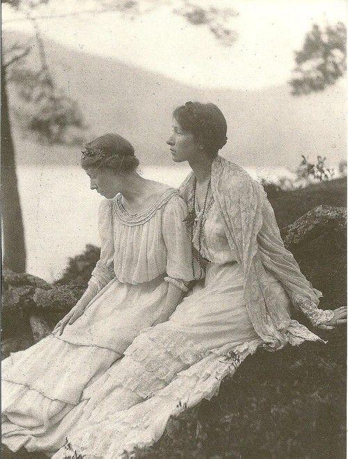 1910 beauties