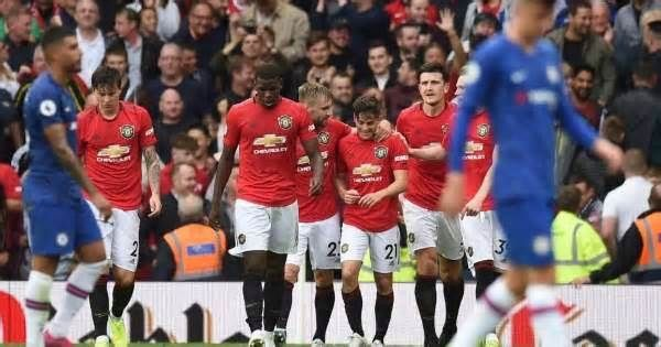 Chelsea Vs Manchester United Preview How To Watch On Tv Live Stream Kick Off Time Team News Get The Latest News For In 2020 Manchester United Chelsea News Chelsea