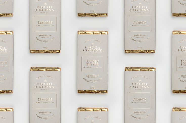 Cocoa Colony is a chocolate brand that tells the story of two brothers who discovered the many benefits of cocoa beans when they found themselves stranded in Ecuador after their ship capsized during the Colonial Period.