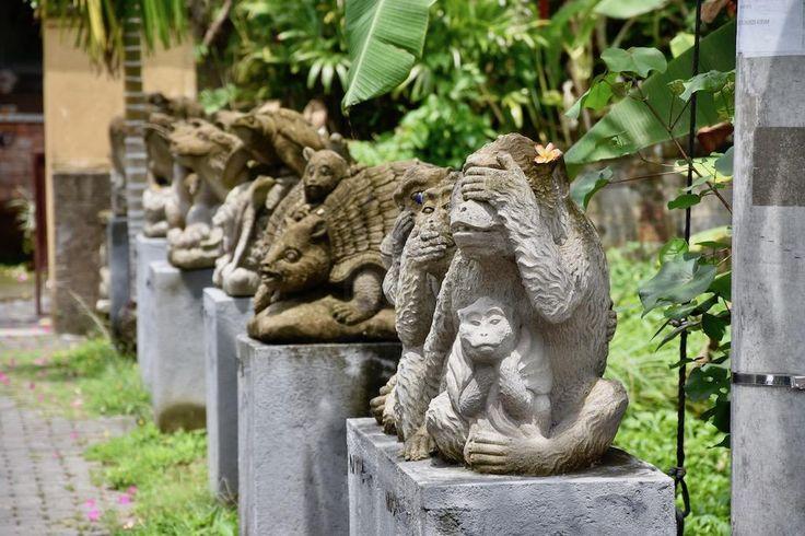 Bali Lombok 2016 - 2 Step