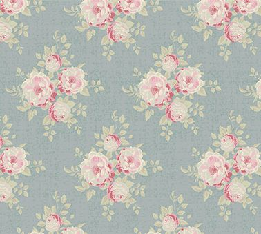 Ella Bluegrey from the All That Is Spring range by Tilda