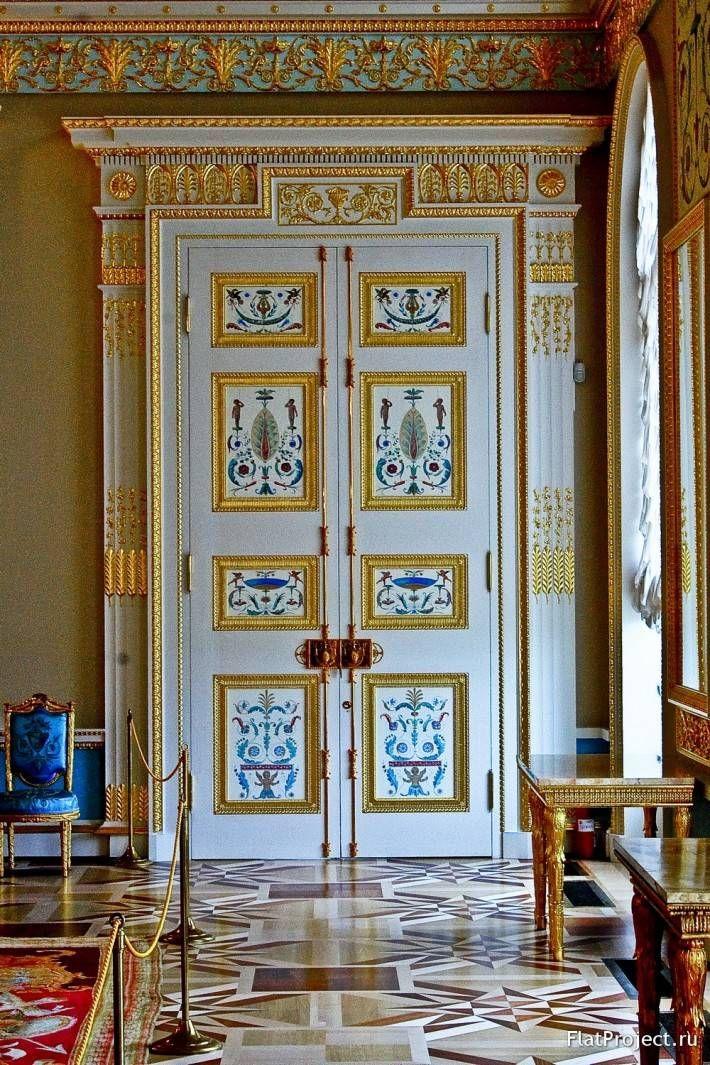 Арабесковый зал — фото 22
