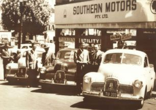 Image result for southern motors melbourne