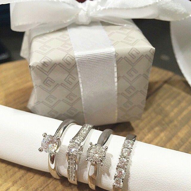 Eksklusive diamanter <3