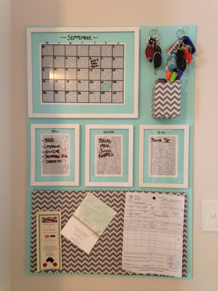 Calendar Organization Ideas : Best family command center images on pinterest