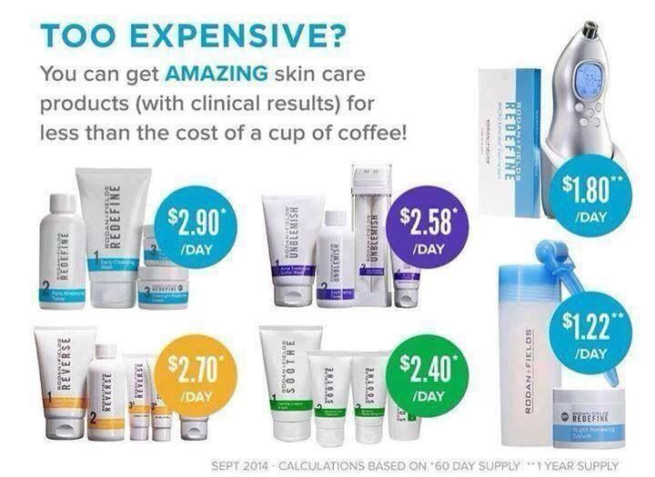6 Reasons You Should Try Rodan + Fields Anti-Aging Skincare Products | Michelle Skelly | Pulse | LinkedIn