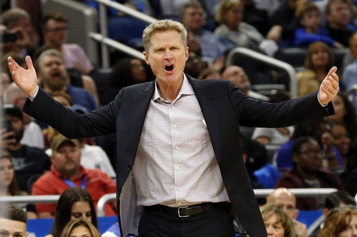 Steve Kerr: Video replay cost the Spurs Game 6
