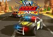 Dodge Polis Arabası Oyunu, Dodge Polis Arabası Oyna, Dodge Polis Arabası Oyunu Oyna