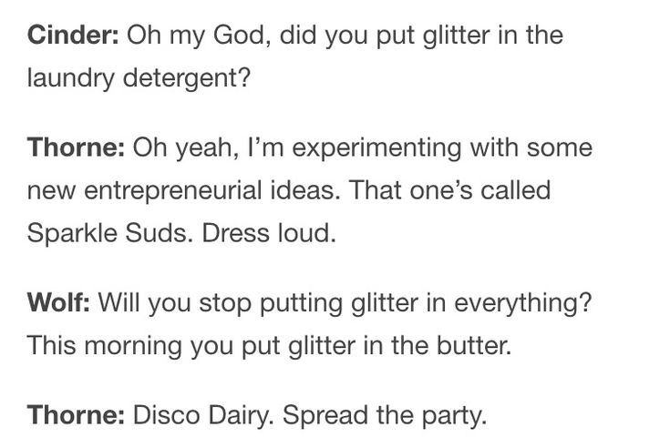 Disco Dairy. Spread the Party!!!!