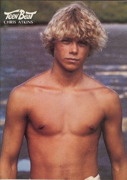 Hot blonde boys nude