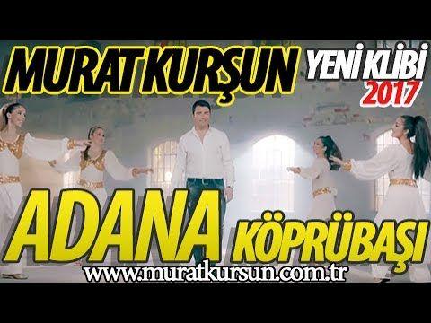 Murat Kurşun   Adana Köprü Başı Yeni Video Klip