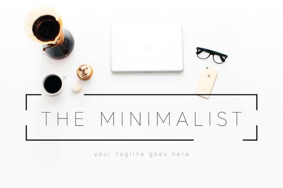 The Minimalist Header Image Bundle by Design Love Shop on Creative Market