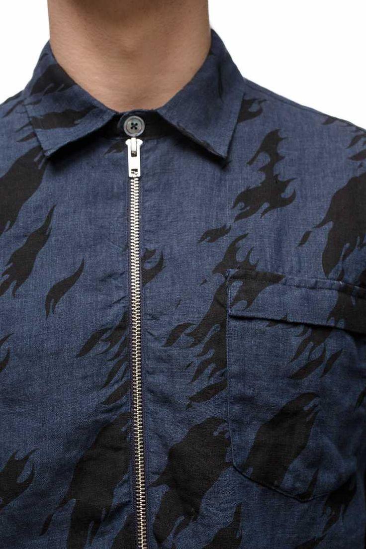 10 Best Camisas Estonadas Images On Pinterest Shirts Mens Clas Baju Pria Crocodile Ori Men Polo Shirt Slim Fit Katun Dark Navy M Short Zip