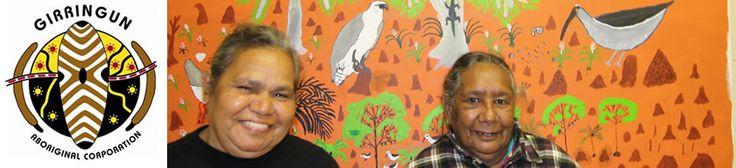 Girringun Aboriginal Art Centre