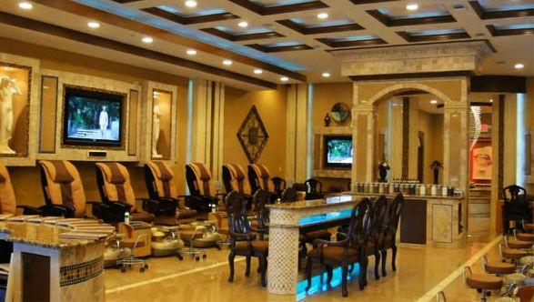 nail salon best decorating tips ideas nail salon pinterest nail salons salons and salon ideas
