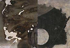 Čestmír Janošek - Kresba z 1. cyklu č.4 - detail díla