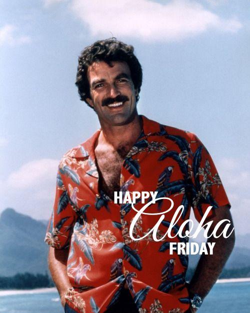 Happy Aloha Friday #aloha #alohafriday