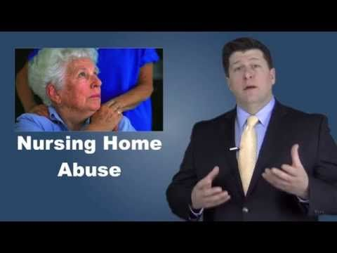 ▶ Nursing Home Abuse Lawyer Chicago - 3 Things You MUST DO - YouTube