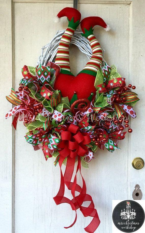 Christmas In July Ideas Pinterest.1000 Ideas About Grapevine Wreath On Pinterest Wreaths