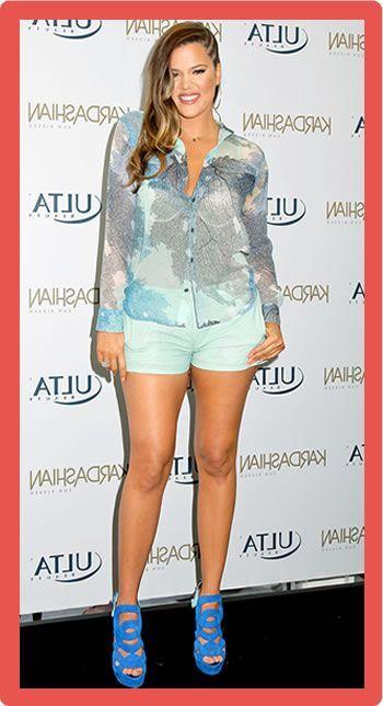 Khloe Kardashian Measurements Khloe Kardashian Measurements #KhloeKardashianMeasurements #KhloeKardashian #celebritypost