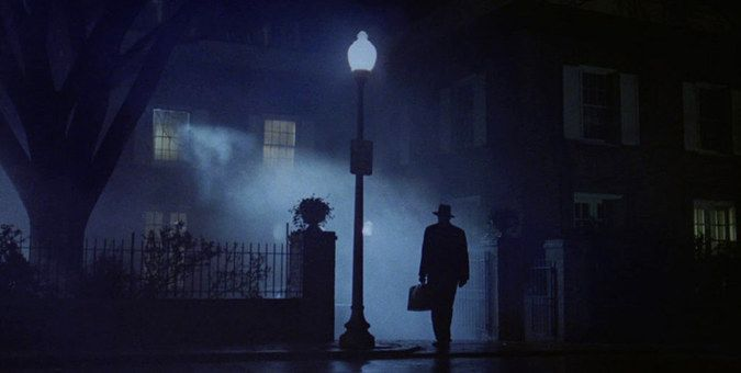 100 of the Most Beautiful Movie Shots That Are Works of Art | 22 Words