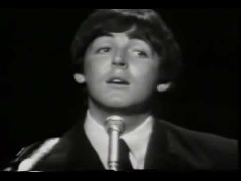 Yesterday -  1965--(Live) YouTube