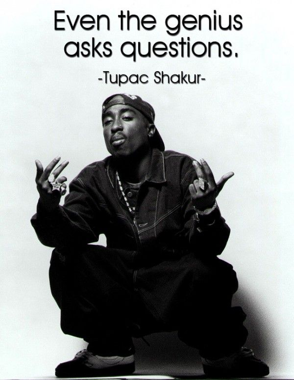 Famous 2pac Lyrics Quotes ~