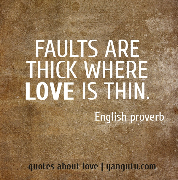Best 25+ English Quotes About Love Ideas On Pinterest
