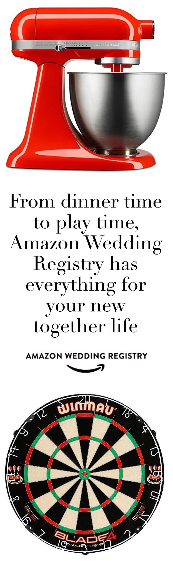 111 best wedding registry images by amazon on pinterest handpicked items from gadgets to games take a look at amazon wedding registry favorites and junglespirit Images