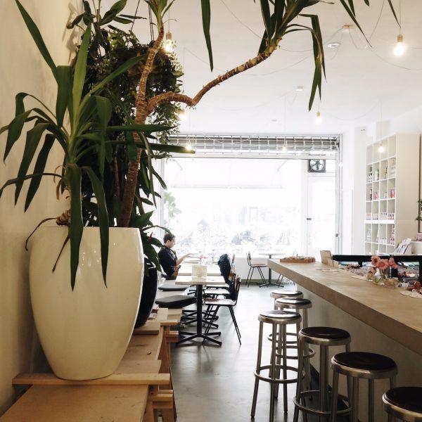 Amsterdam West | Hotspot | Lunch Gallery 3 - Instagram Blogger