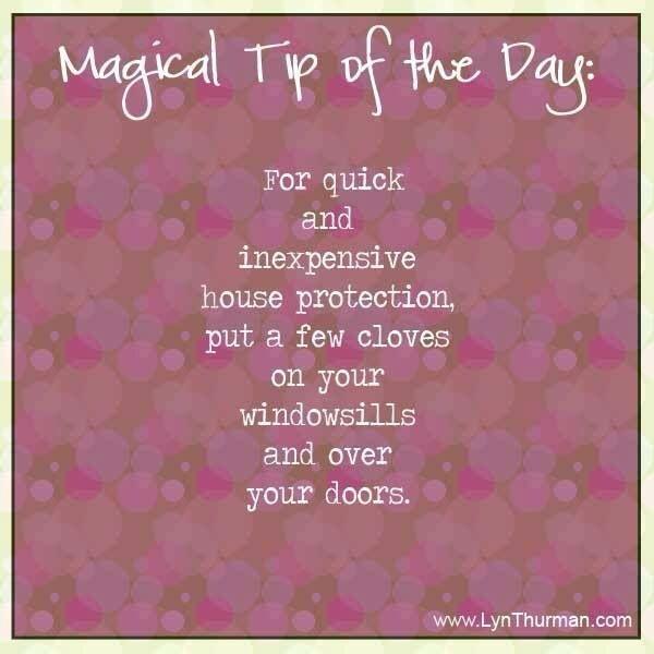 Magical tip