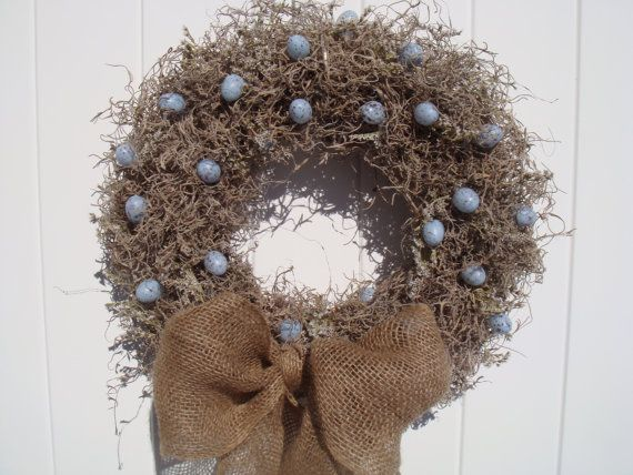 Wreath easter wreath mothers day wreath summer wreath fron
