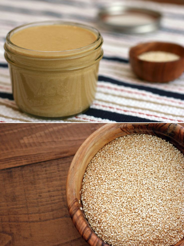 While everyone I know seems to be on an almond butter kick, one of my favorite peanut butter alternatives is tahini. Spread on toast, as a dip for apples, and used in my favorite vegan alfredo sauce, tahini has many versatile applications beyond homemade hummus. Making it couldn't be easier. The trick is toasting the seeds prior to processing, which bolsters their natural nuttiness, lending a complex, toasted flavor that's reminiscent of browned butter. Just be sure to diligently set your…