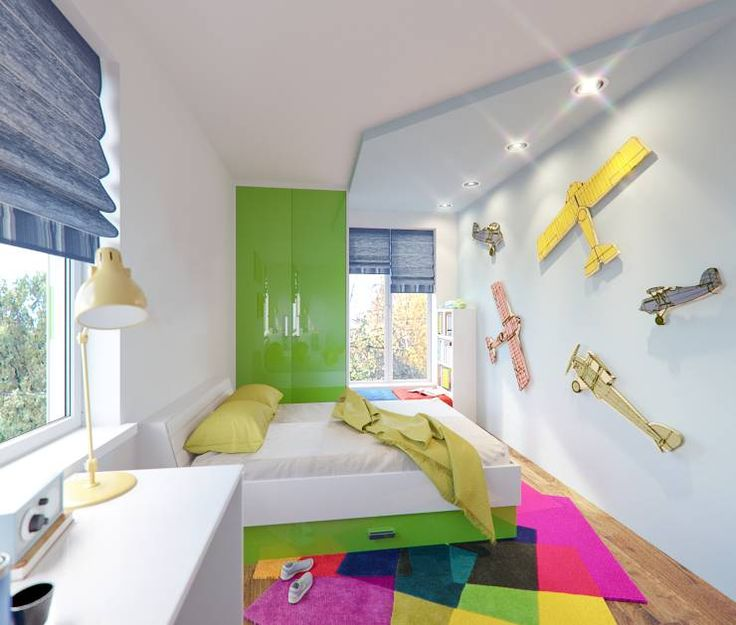 Marvelous Kinderzimmerdeko in Frankfurt am Main von Insight Vision GmbH kinderzimmer homify