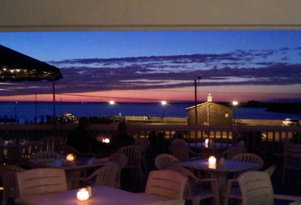 The Ketch Beach Haven Favorite Waterfront Restaurant On