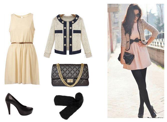 Moda urbana - Vestirte Bien
