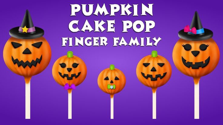 Finger Family | Finger Family Nursery Rhymes | Finger Family Rhymes | Halloween Finger Family Songs