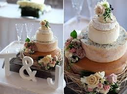 Wedding Cake Of Cheese Sydney