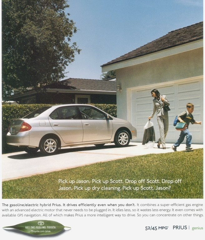 25 best Toyota Ads images on Pinterest