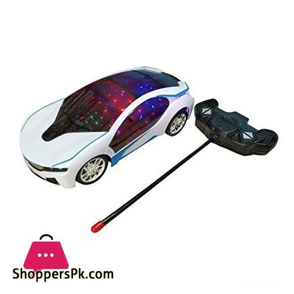 Buy Remote Control Bmw 3d Famous Car With Led Lights At Best Price In Pakistan Remote Control Led Lights