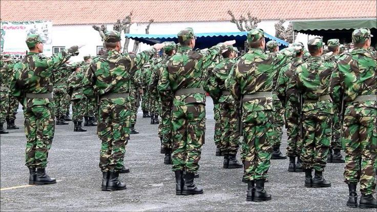 Nesta sexta feira foi aprovada a nova lei sobre o serviço militar obrigatório. Entrei muitas discussões foram dadas às novas datas para o início do primeiro recrutamento, que irá dar-se em Janeiro de 2018.