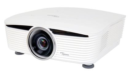 Optoma EH503 Multimedia Projector