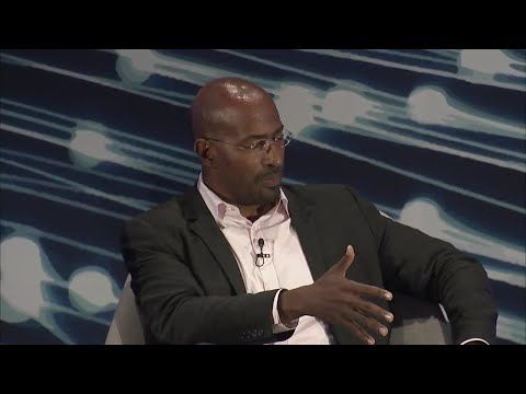 Van Jones and Tom Steyer on the business opportunity of including all | GreenBiz