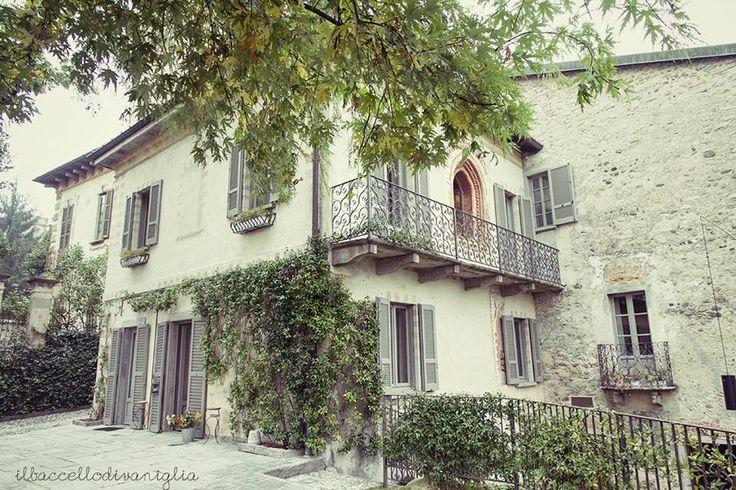 Antica Stanza Cortese ad Azzate (VA): location perfetta per eventi!