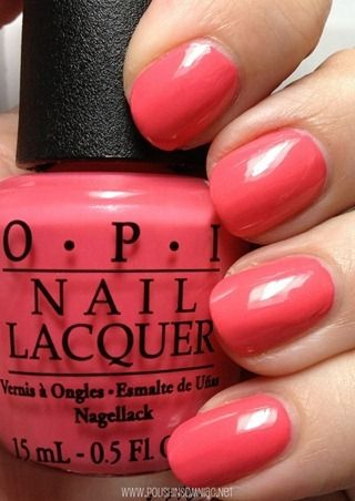 OPI Euro Centrale ♥ Swatches and Review