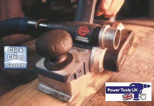 Power Tools UK supply Bosch Planers