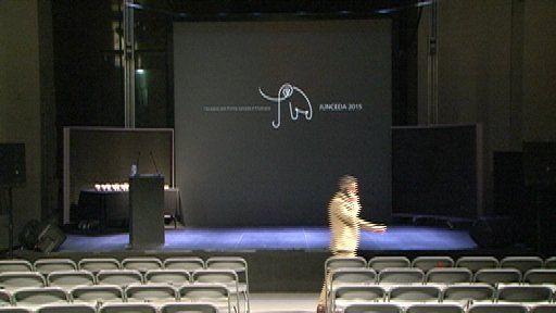 Premis Junceda 2015 on Livestream