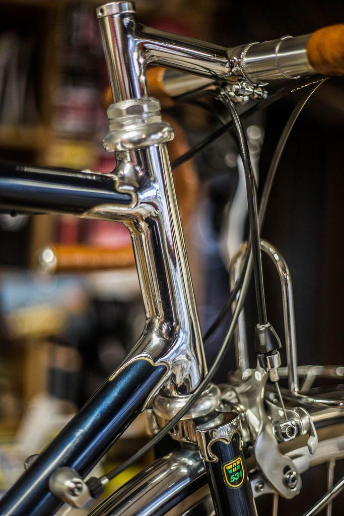 Alex Singer Bike | Flickr - Photo Sharing!