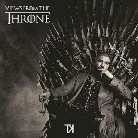 Tony K - VIEWS FROM THE THRONE // Drake x Game of Thrones MashUp Album // FULL STREAM + FREE DOWNLOAD // #WinterIsHere #GameofThrones #GoT #GoTS7